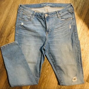 *2/$25* Old Navy Jeans